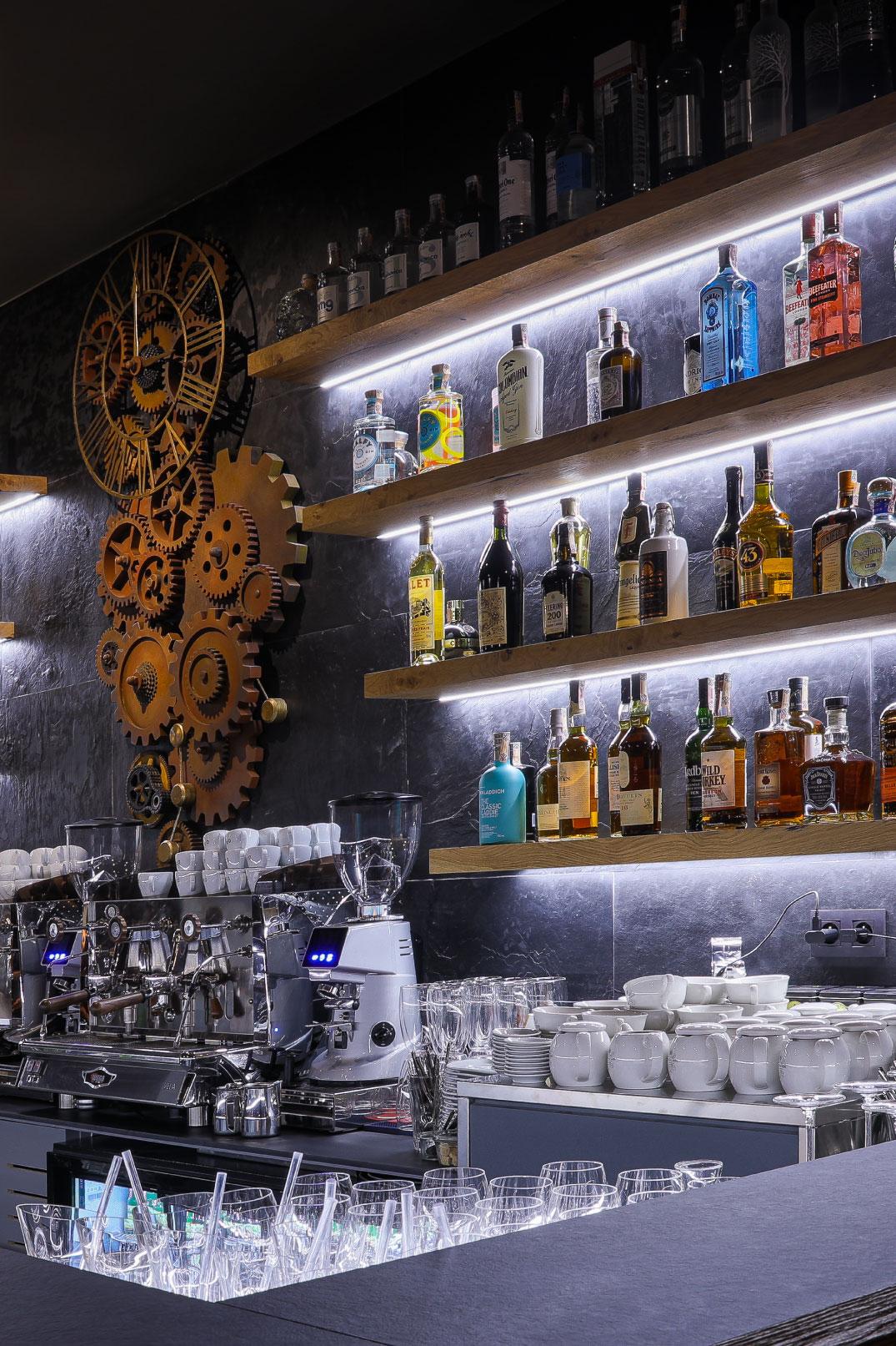 Ponuka baru - CLOCK COFFEE & BAR
